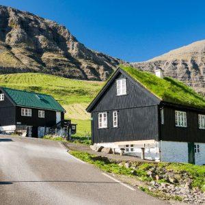 Noord-Atlantische Cruise IJsland & Faeröer Eilanden