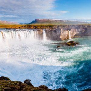 Rondreis IJsland; het land van water en vuur