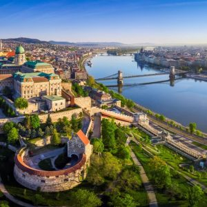 Cruise Hoogtepunten van de Donau