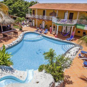 Rancho El Sobrino Resort