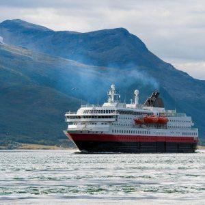 Rondreis Noorderlicht, Noordkaap en Hurtigruten