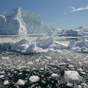 2021 14-Daagse Hurtigruten expeditie - In het hart van Groenland